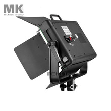 Meking Pro LP-500U LED Video Light kit for photo studio Camera Camcorder Photographic  Lighting