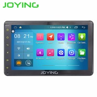 JOYING 7 Android 6 0 Car Radio Single 1 Din 1024 600 GPS Navigation Universal Stereo