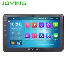 JOYING 7″ Android 6.0 Car Radio Single 1 Din 1024*600 GPS Navigation Universal Stereo Quad Core Head Unit Car Multimedia Player
