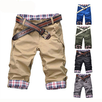 TANGNEST Casual Shorts