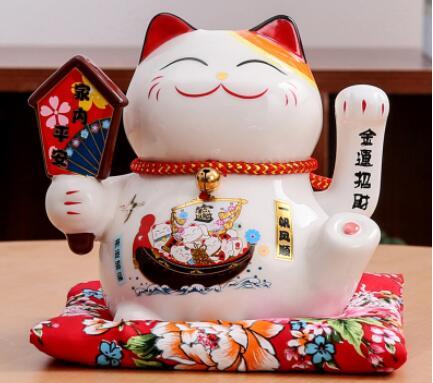 Fortune Cat Japan