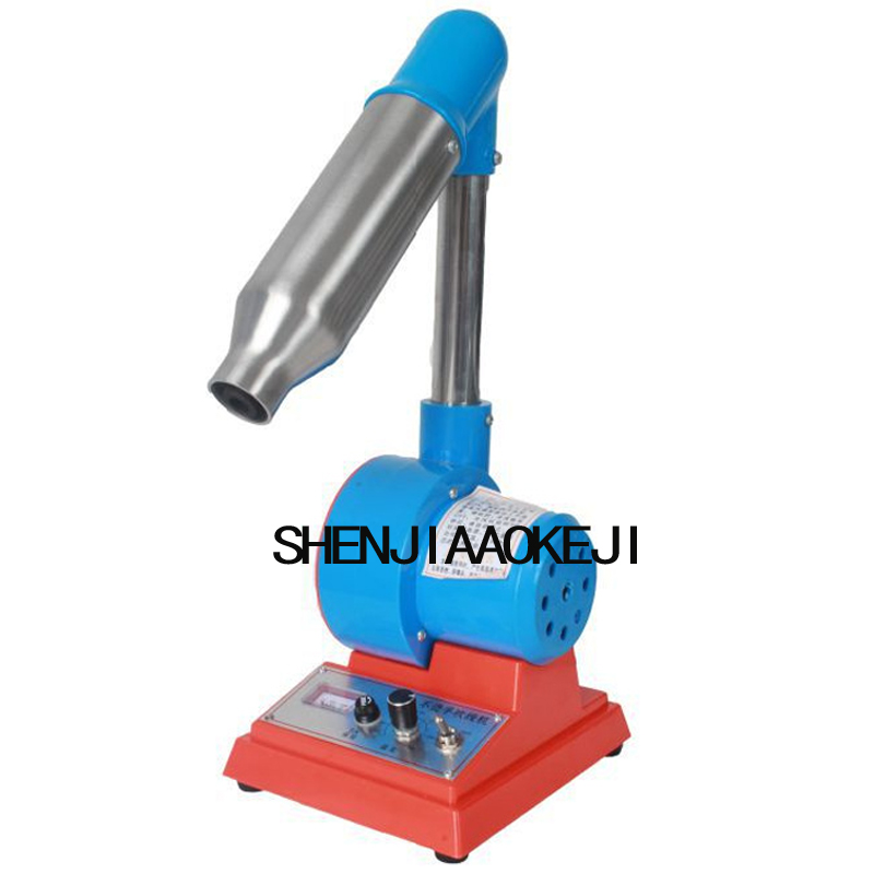 220V 1PC Shoes blow line machine/Drying line machine/Thread head Bake off machine Energy saving not hot hands Blow-line machine