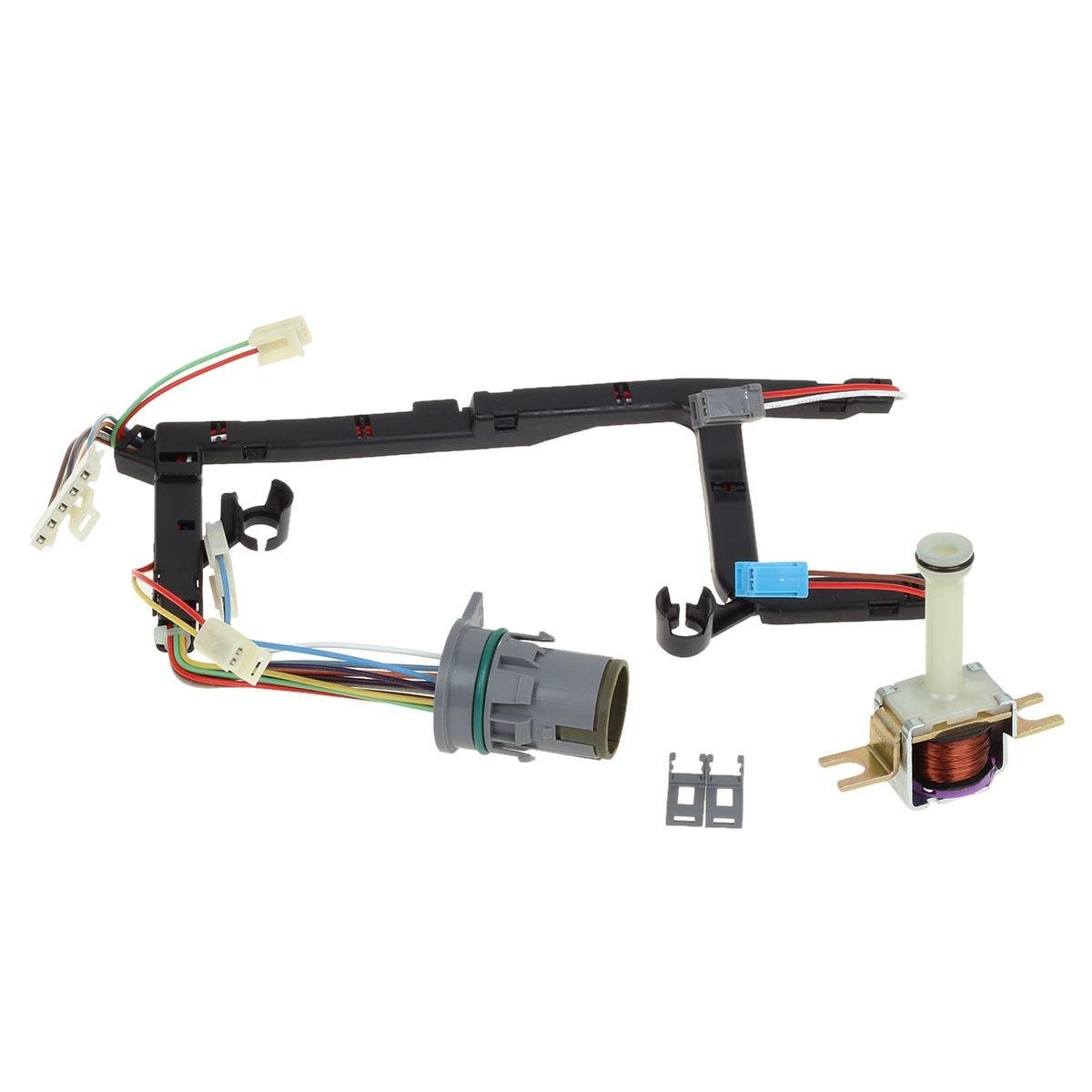 hight resolution of universal 4l60e transmission solenoid internal wire harness with tcc for 1993 2002 gm in wire from automobiles motorcycles on aliexpress com alibaba