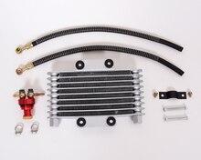 CG125 CG150 CG200 CG250 125cc 250cc CBT CBR YBR dirt pit bike motorcycle radiator cooling system