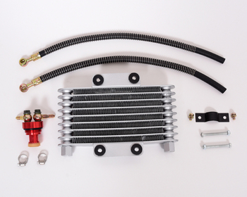 CG125, CG150, CG200, CG250, 125cc, 250cc, CBT, CBT, CBR YBR, dirt pit bike, sistema de refrigeración por radiador para motocicleta, accesorios para motor CB CG