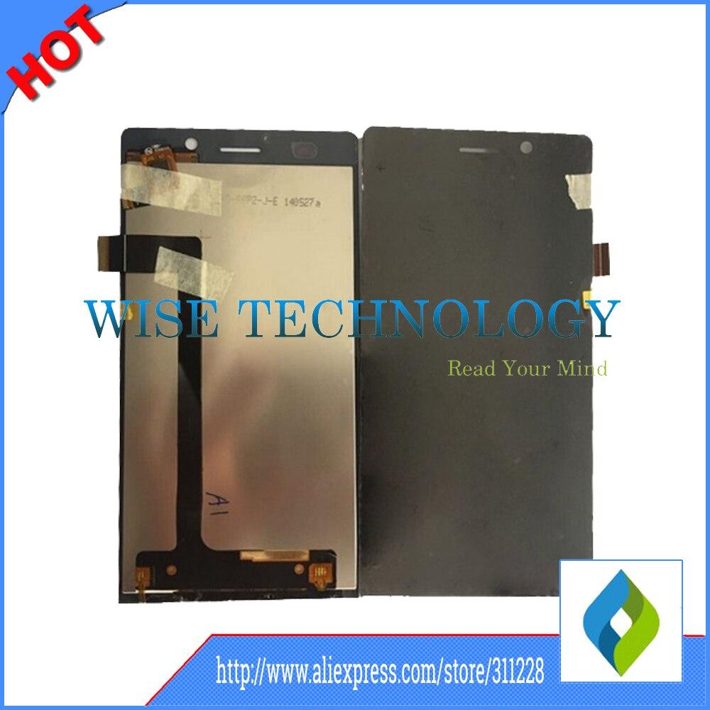 Original archos 50c oxygen smartphone 1280x720 lcd pantalla de visualización de