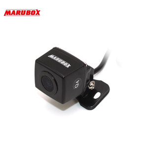 Image 2 - Car Camera Rear View parking back MARUBOX M184 camera reversing Camera CMOS