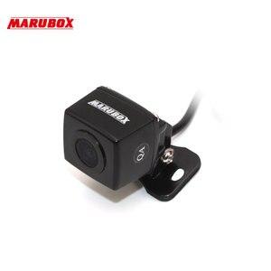 Image 2 - MARUBOX cámara de marcha atrás para coche, cámara trasera, CMOS, M184