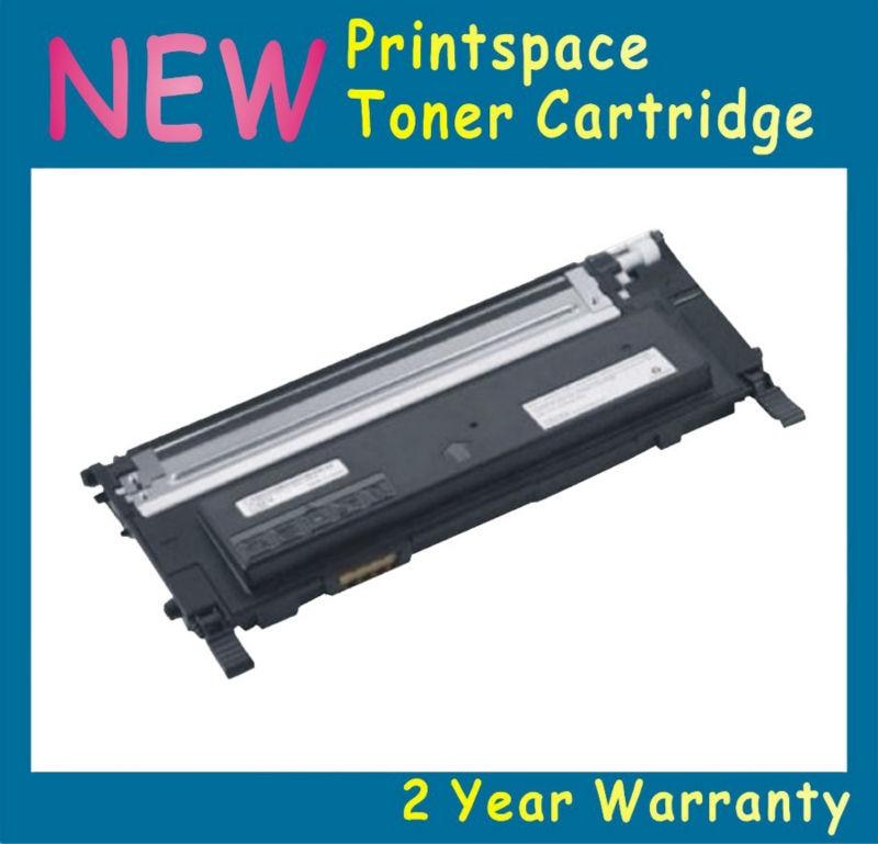1x Toner Cartridge Compatible for Samsung Xpress SL C430 C430W C480 C480W C480FW C480FN CLT-K404S CLT-C404S CLT-Y404S CLT-M404S tascam tc 1s black