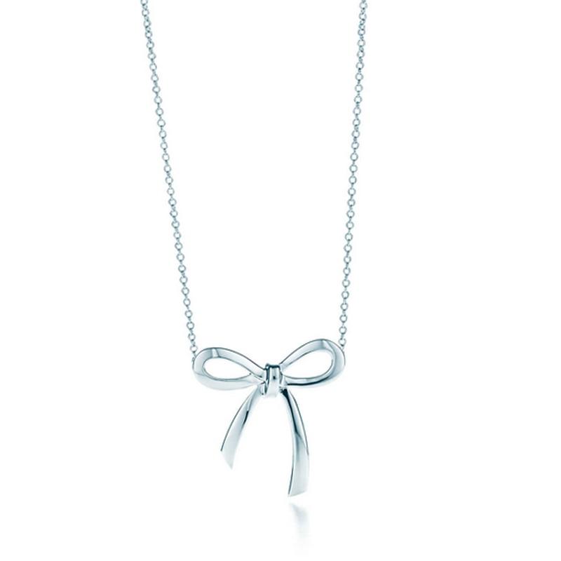 ⑥10 teile/los Bogen Halsketten & Anhänger Vintage Halsband ...