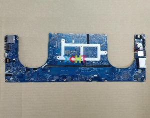 Image 2 - Материнская плата для ноутбука Dell XPS 15 9560 YV12N 0YV12N, протестированная материнская плата для ноутбука, CAM00/01, CN 0YV12N, GTX1050, 4 Гб