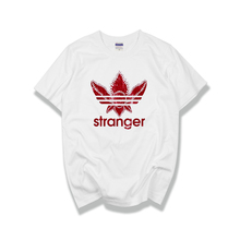 "Classic ""Stranger"" men t-shirt / 5 Colors"