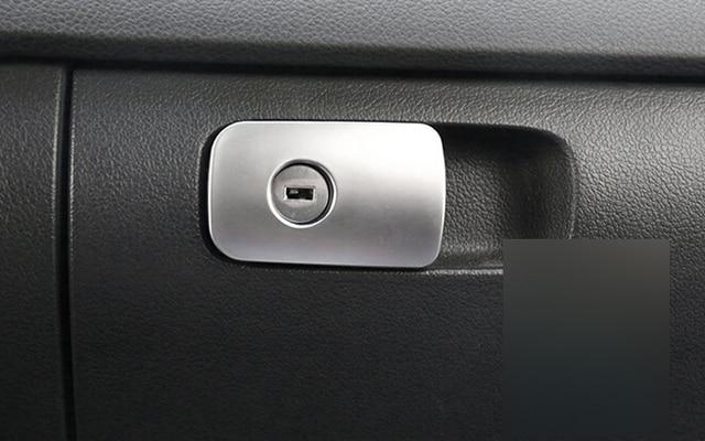 Auto Kühlschrank Handschuhfach : Stücke innen handschuhfach griff abdeckung trim für volkswagon