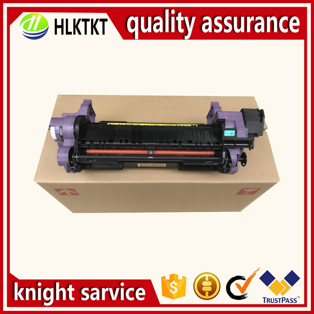 Original 95%New for hp LaserJet CP4005 4700 4730 Fuser Assembly Fuser Unit RM1-3146 Q7503A Q7502A RM1-3131 Printer Parts alzenit for hp 1022 1022 hp1022 hp1022 new fuser unit assembly rm1 2049 rm1 2050 220v printer parts on sale