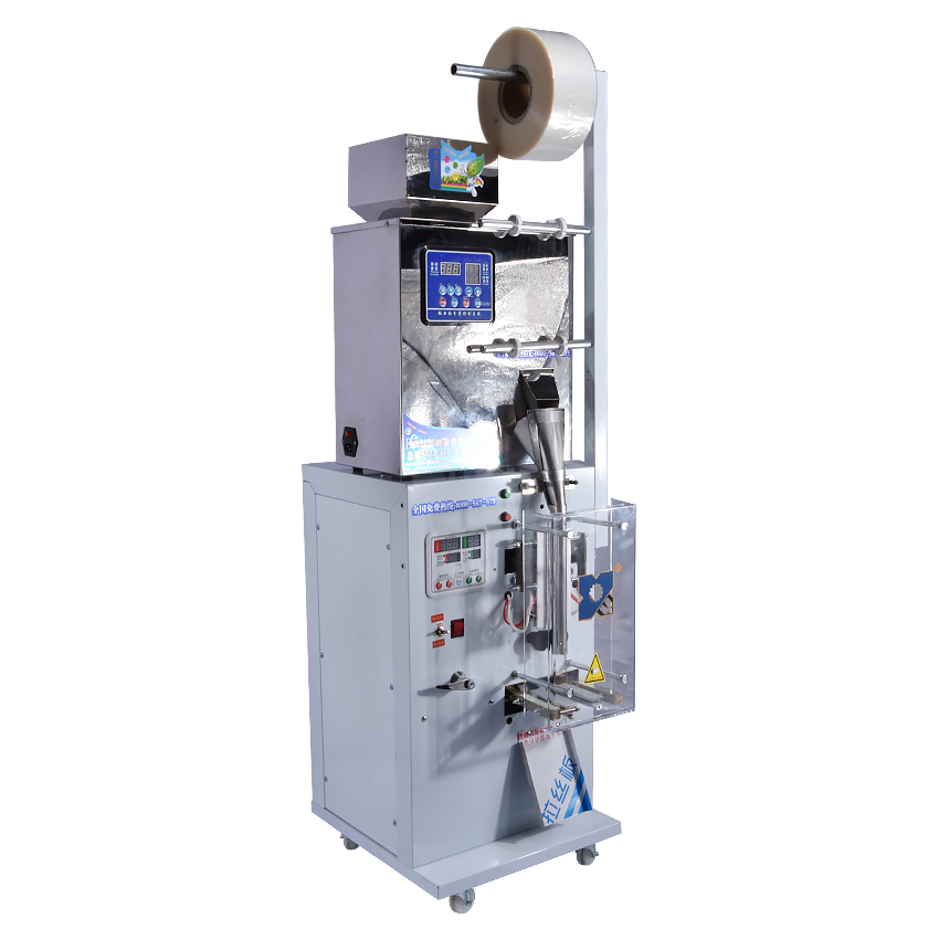 1pcs 1-25g Automatic Dosing and Tea Bag Packing Machine automatic weighing machine powder filler 5 500g automatic powder tea food intelligent packaging filling machine weighing granular high quality packing machine