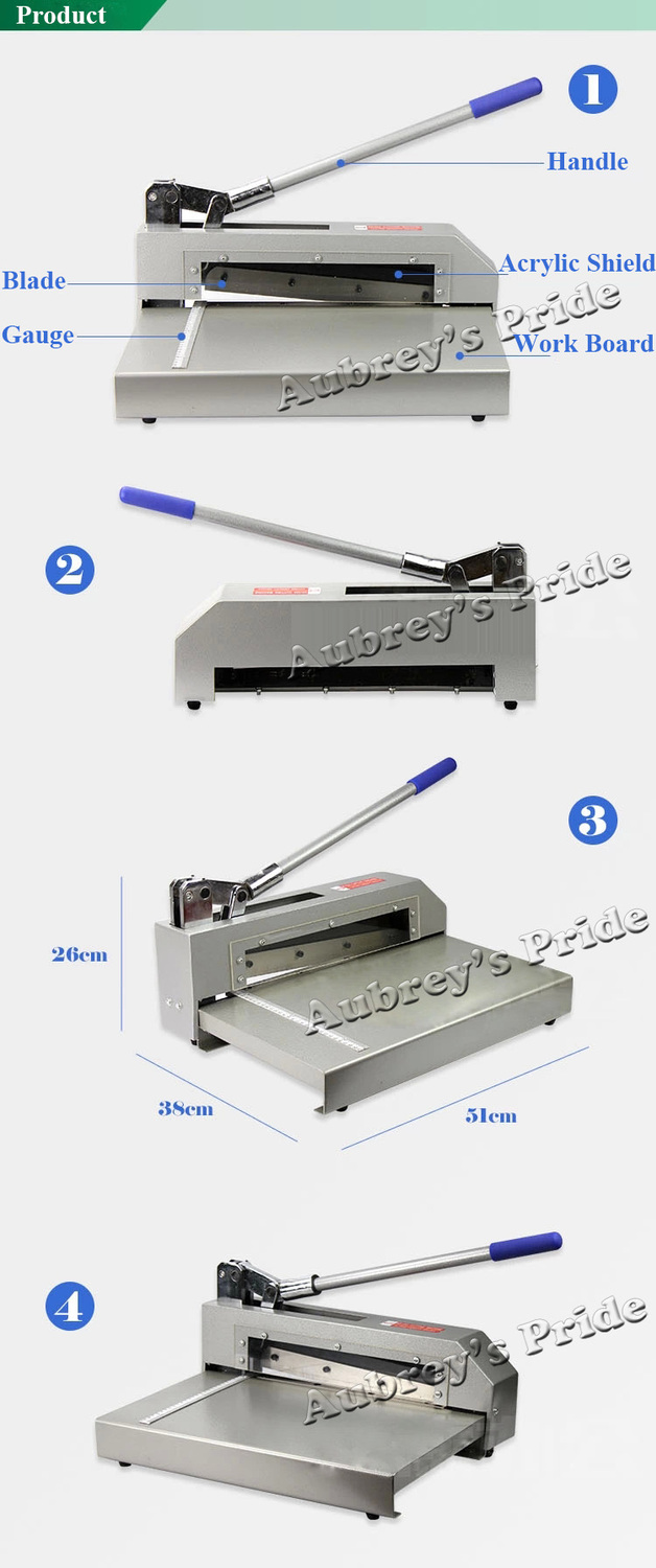 Cut Pcb Circuit Board Cutter Manual For Cutting Metal Replace Blade 320mm Steel Paper Plate Work This Machine Please Watch Carefully Just Sending Not