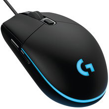 Logitech G102 Wired Mouse