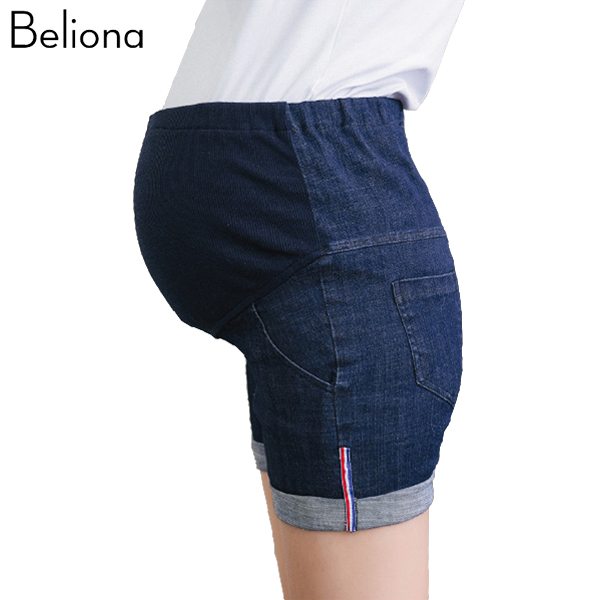 Online Get Cheap Denim Maternity Shorts -Aliexpress.com | Alibaba ...