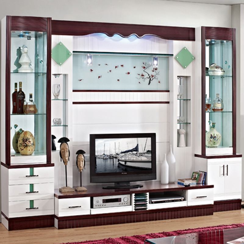 dearborn office display case. brilliant dearborn office display case wine glass cabinet decoration lengthen marble mirror retractable tv