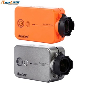 Image 1 - RunCam 2 RunCam2 ultra hd 1080P 120 bezpłatny 16G SD szerokokątny WiFi link kamera FPV kamera dla QAV210 Quadcopter Racing Drone RC