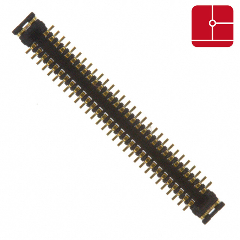 10pcs 5024306010 502430-6010 Imported molex <font><b>connector</b></font> <font><b>60Pin</b></font> image