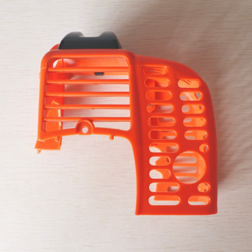 Cylinder Cover Fit For 1E34F Trimmer Brush Cutter Lawn Mower Part