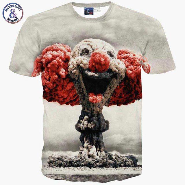 Mr.1991INC Новый 3d футболка для мужчин/мальчиков брендовая футболка пикантные повседневные топы в стиле хип-хоп Футболка Harajuku Camisetas Хомбре мода A4222