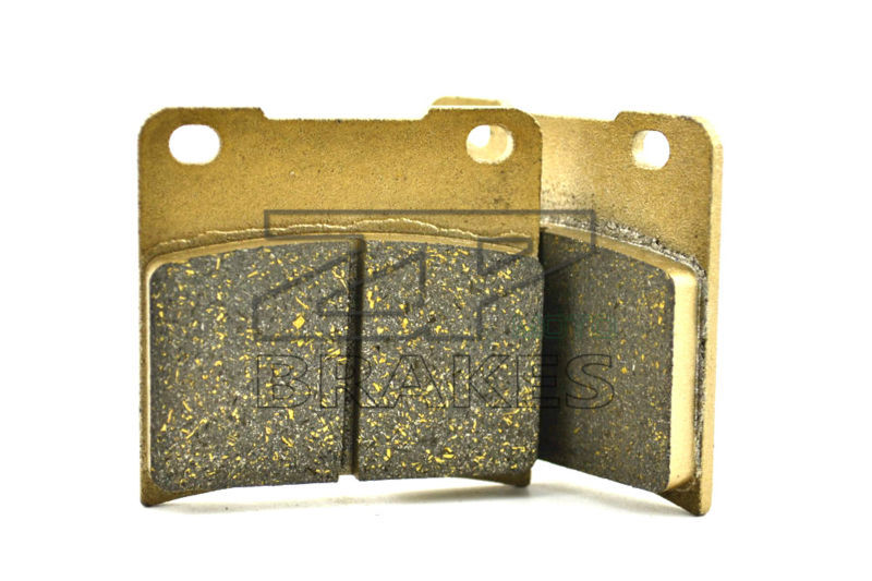 Free Shipping New Brake Pads For Front SUZUKI GSX 750 F (Katana) 1989-1997 Motorcycle BRAKING Organic OEM free shipping new brake pads for front suzuki gsx 750 f katana 1989 1997 motorcycle braking organic oem