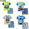 100 Cotton Winter Storm Troopers Clothing Set Star War Home Wear Long Sleeve Pajamas Boys Sport