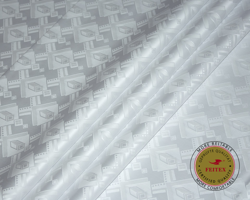 Similar to Getzner Quality Bazin Riche Fabric White Color Guinea Brocade Soft 100% Cotton with Lasting Fragrance FEITEX