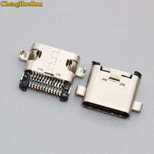 ChengHaoRan Usb Type C Charge Port Jack Dock Socket Plug For Lenovo ZUK Z1 Z2 Z2PRO P1C72 P1C58 Charging Connector
