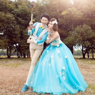 free shipping 2015 men suits and women dress