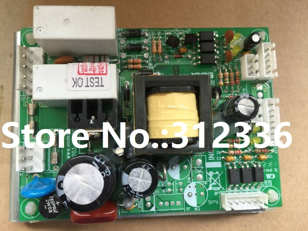 Free Shipping BH6900 inverter  board Motor Controller drive plate plate power plate single computer treadmill control circuit wl v911 black remoter controller motor battery upgrades accessories for wl v911 parts free shipping