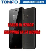 New Original Nubia Z11 Mini S LTE 4G Mobile Phone MSM8953 Octa Core 5.2'' Android 6.0 4GB RAM 64GB ROM 23.0MP Fingerprint ID