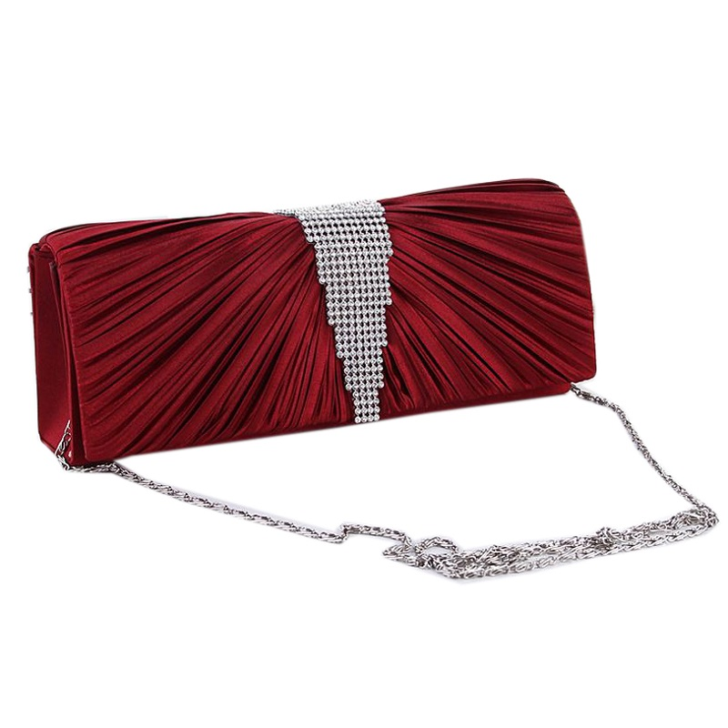 Popular White and Red Clutch-Buy Cheap White and Red Clutch lots ...