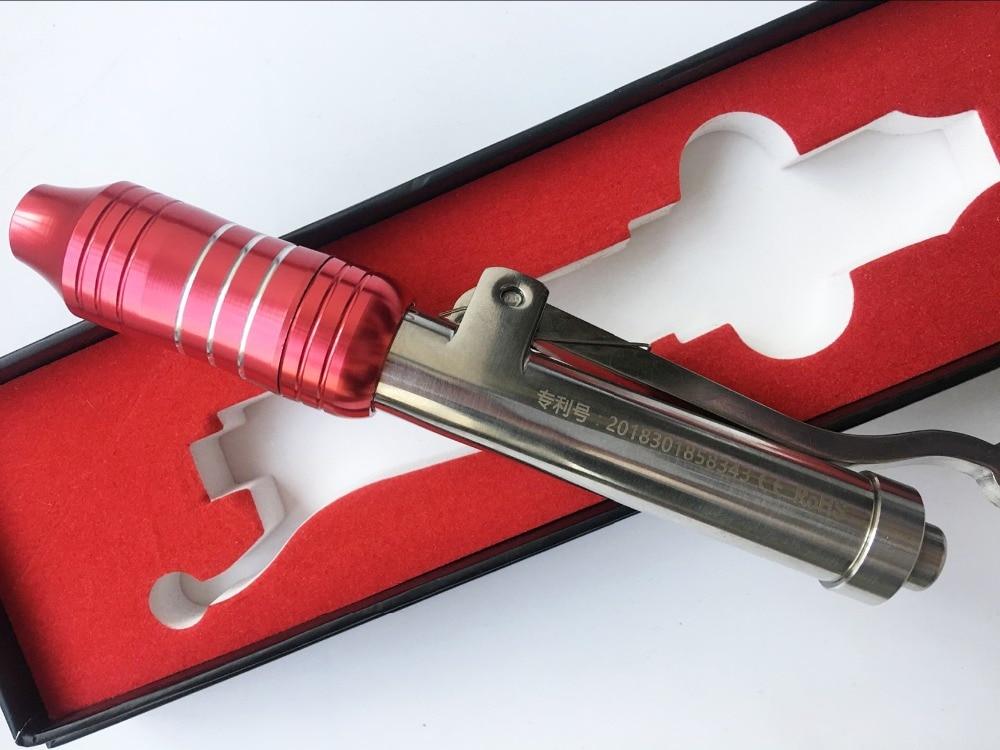 arma ferramentas de cuidados com a pele