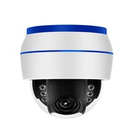 2MP Wireless IP Cameras 5X Auto Zoom 1080P HD IR Vision Wifi Dome Cameras P2P Mobile