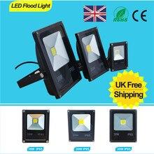 best seller Garden free shipping 10W 20W 30W LED flood light Mini Spotlightst cool white / warm white Floodlight Outdoor lamp