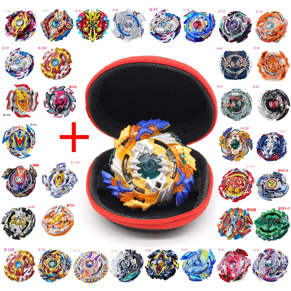 New Brand <font><b>Beyblade</b></font> <font><b>Burst</b></font> B127 <font><b>B128</b></font> B89 fafnir CHO-Z VALKYRIE.Z.Ev with launcher <font><b>Beyblade</b></font> <font><b>beyblade</b></font> top spinner Toy for Children image