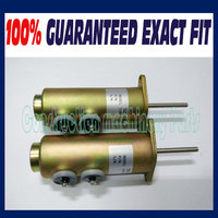 Free Fast Delivery 2pcs A Lot Fuel Shutdown Solenoid Valve 110 6465 6T 4122 For Caterpilar