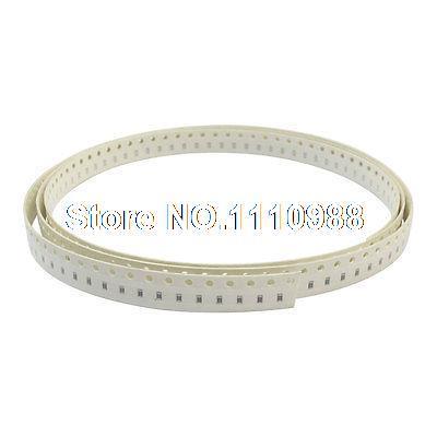 200 Pcs 0603 390 Ohm 1/16W Watt Surface Mounted Thin Film SMD Chip Resistors200 Pcs 0603 390 Ohm 1/16W Watt Surface Mounted Thin Film SMD Chip Resistors