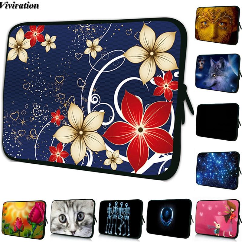 For Amazon Kindle Fire Tablet PC Case 7 8 10 12 13 14 15 17 Inch Laptop Bag For Dell Asus Viviration Fashion Women Carry Handbag