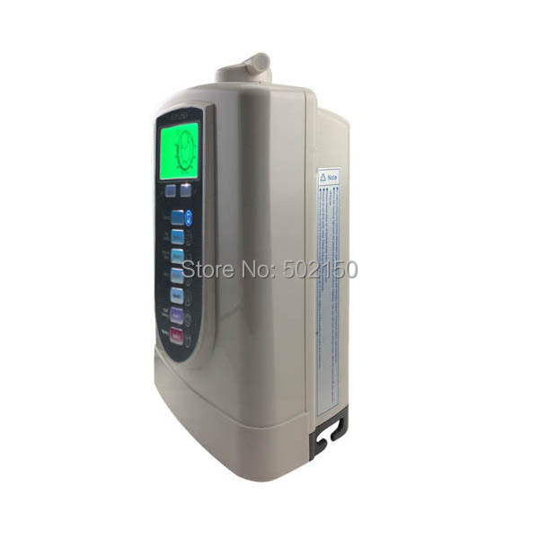 5 platina water ionisator filter, platina water ionisator filter - Huishoudapparaten - Foto 1