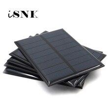 แผงพลังงานแสงอาทิตย์ 3V 3.5V 4V MINI SOLAR ระบบ DIY แบตเตอรี่ชาร์จโทรศัพท์มือถือแบบพกพา 0.36W 0.45W 0.9W 0.24W 0.6W 0.64W Solar Toy