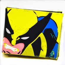 Batman Animation Wallet (32 Designs)