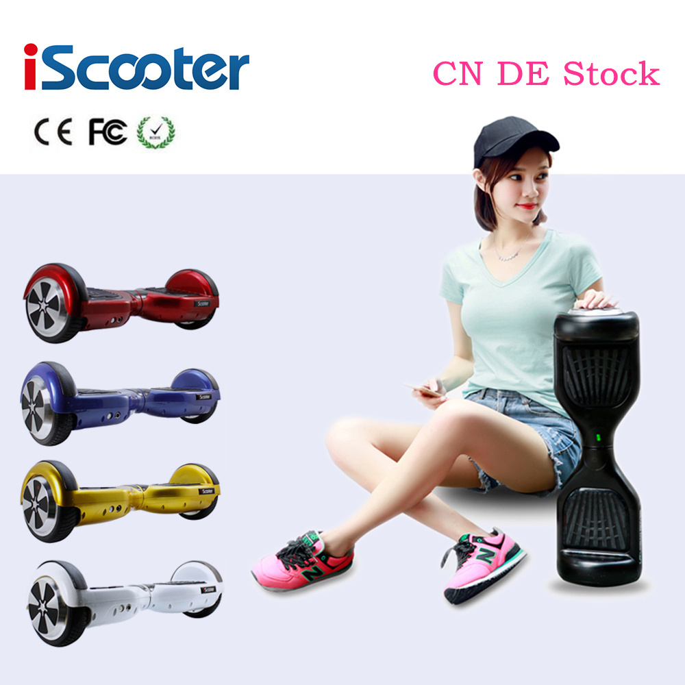 iscooter hoverboard 2 wheel hover board gyroscop electric. Black Bedroom Furniture Sets. Home Design Ideas