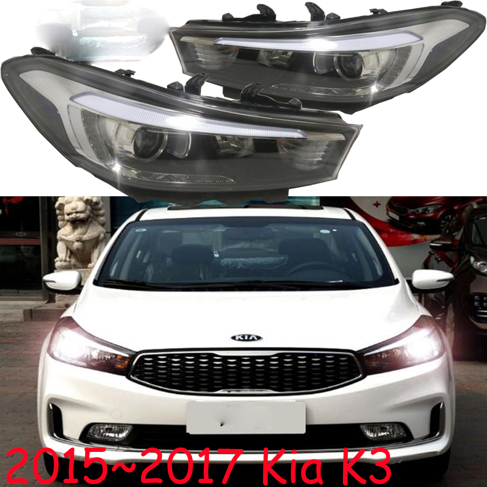 HID,2015~2017,Car Styling,KlA K3 Headlight,Sportage,soul,spectora,k5,sorento,kx5,ceed,K3 head lamp;cerato,K3 head light hid 2011 2014 car styling kla k5 headlight sportage soul spectora k5 sorento kx5 ceed k5 head lamp cerato k5 head light
