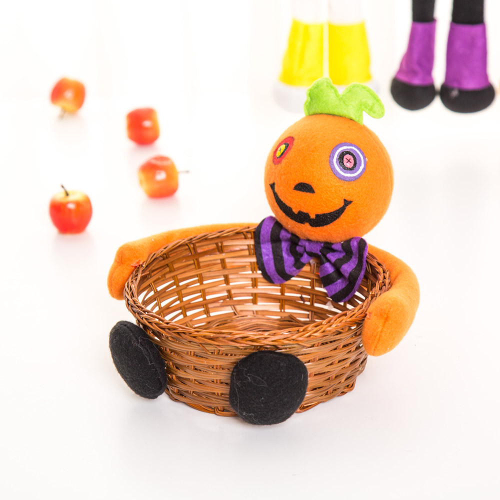 Compare Prices on Halloween Candy Basket- Online Shopping/Buy Low ...