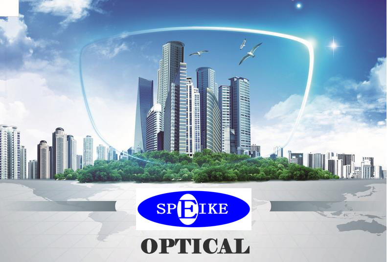 SPEIKE OPTICAL