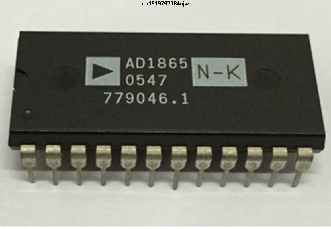 AD1865N-K  AD1865N   AD1865 DIP 1PCS saa1064 dip 1pcs